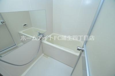 【浴室】シャトーレイクルイーズ