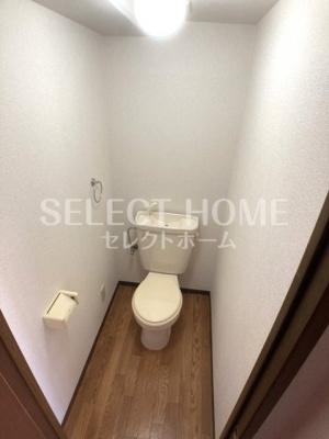 【トイレ】リヴラスM