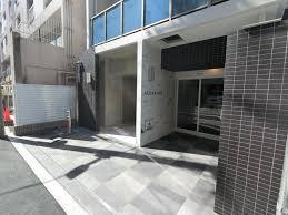 【外観】築浅 スケルトン 松ヶ枝町 南森町駅