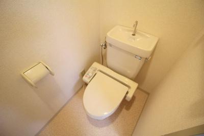 【トイレ】エルコート豊中