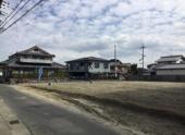 守山市石田町【3区画】1号地 売土地の画像