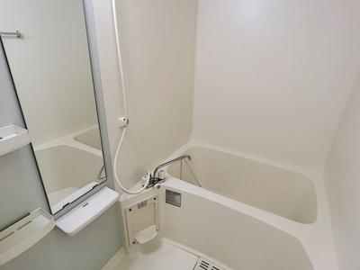 【浴室】ソレアプラード