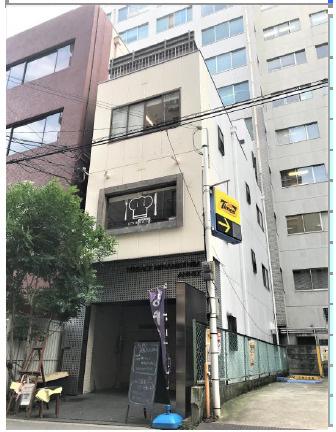 【外観】1棟貸 好立地 南船場 長堀橋駅