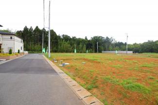 グランファミーロ八千代緑が丘L 土地 八千代緑が丘駅 東葉高速鉄道八千代緑が丘駅まで徒歩約22分 自転車で約10分。駅前駐輪場が充実していますので、通勤・通学もご安心ください。