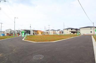 グランファミーロ八千代緑が丘L 土地 八千代緑が丘駅 みどりが丘小学校・睦中学校といった小中学校の施設に加え、虹のこころ保育園などの保育施設なども充実しています。
