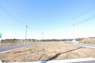 グランファミーロ八千代緑が丘M 敷地面積42坪~67坪の全37区画分譲地♪ 様々な建物プラン提案いたします!
