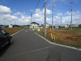 グランファミーロ八千代緑が丘 八千代緑が丘駅 区画整理事業内の分譲地ならではのゆったりとした余裕ある街並みが魅力!