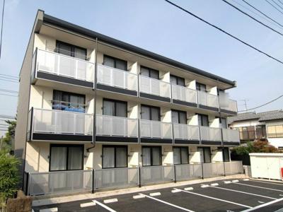 京成本線八千代台駅より徒歩10分