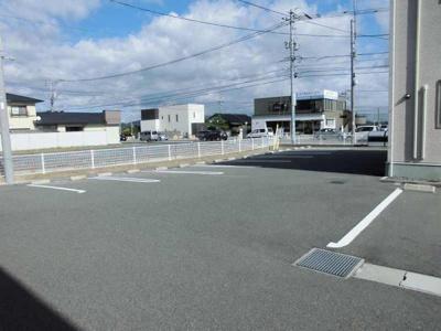 【駐車場】アニューJ Ⅰ