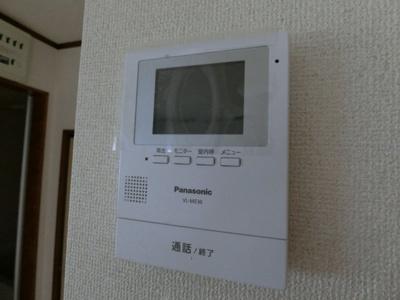 【セキュリティ】メゾンドフレア