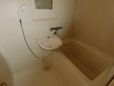 【浴室】メゾンドフレア