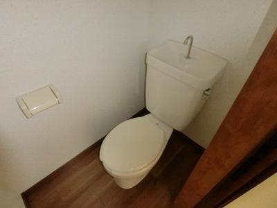 【トイレ】メゾンドフレア