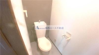 【トイレ】ベルビュー
