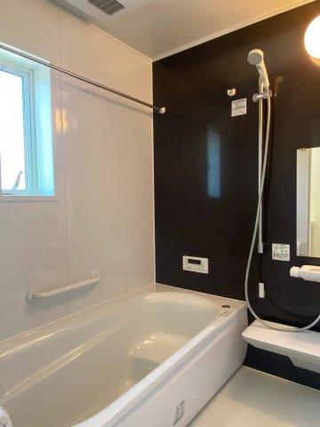 【浴室】新築一戸建て「秦野市河原町第2」全15棟/残2棟