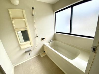 【浴室】下津戸建