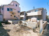 西区内野本郷 新築一戸建て リーブルガーデン 01の画像
