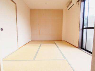【和室】フォブール中野東