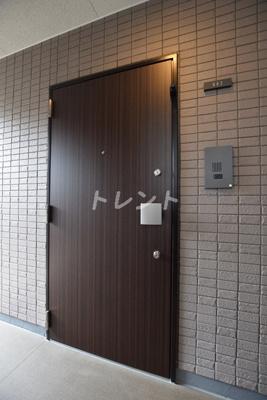 【その他共用部分】江戸川橋ステーションレジデンス