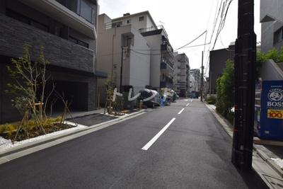 【周辺】江戸川橋ステーションレジデンス