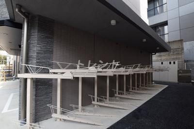 【エントランス】江戸川橋ステーションレジデンス