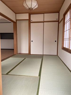 【和室】ライオンズマンション博多南第3