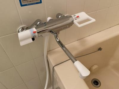 【浴室】ライオンズマンション博多南第3