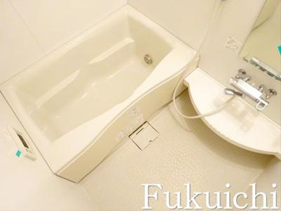 【浴室】ユニフォート目黒中町