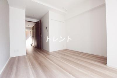 【寝室】江戸川橋ステーションレジデンス