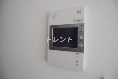 【セキュリティ】江戸川橋ステーションレジデンス