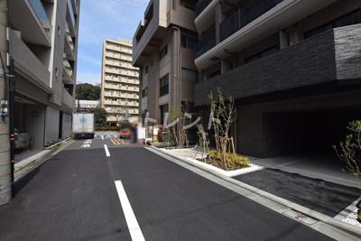 【外観】江戸川橋ステーションレジデンス