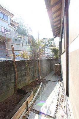 【庭】温品3丁目戸建て