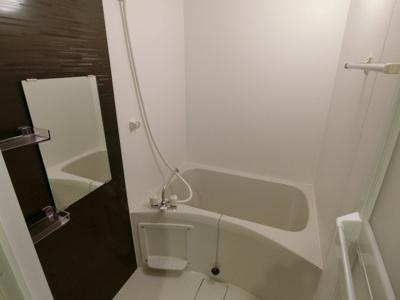 【浴室】カーサデナル鶴間