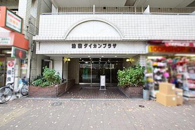 通勤・通学・お買物に、都心へのアクセスも便利な立地。