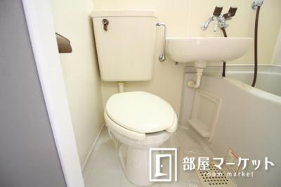 【トイレ】フラットグリーン