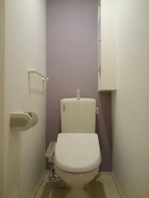 【トイレ】エミネンス
