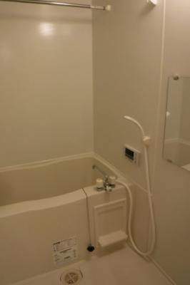 【浴室】パインズガーデン