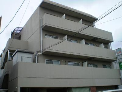 【外観】石井ビル