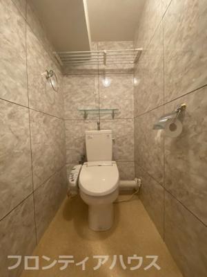 【トイレ】サニーハウス灘