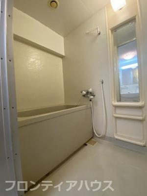 【浴室】サニーハウス灘