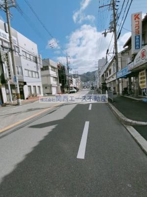 【周辺】サンハイム東丘
