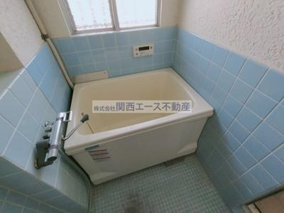 【浴室】サンハイム東丘