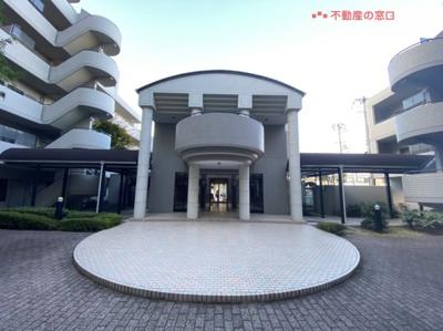 【エントランス】垂水五色山アーバンライフ