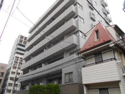 3駅5路線利用可能で利便性の高い立地、神楽坂周辺も生活圏内。