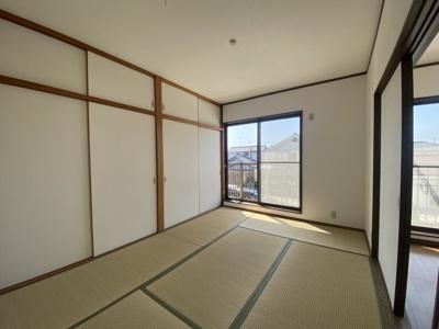 【寝室】ハウスコートヤマフジ