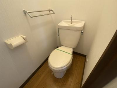 【トイレ】ハウスコートヤマフジ