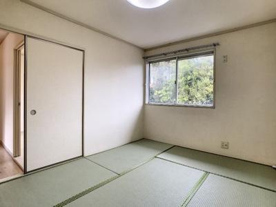 【和室】メゾンコリーヌ