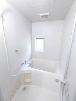 【浴室】メゾンコリーヌ