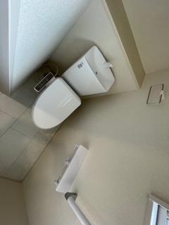 【トイレ】緑区小坂2丁目 2号棟<仲介手数料無料>新築一戸建て