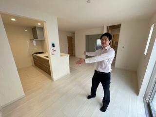新築建売住宅専門のマックバリュで住まい相談へ何でもご相談ください。