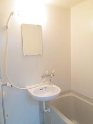 【浴室】ヴィラ東海15号館